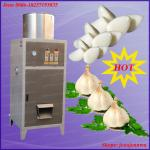 Industrial Stainless Steel Automatic Dry Garlic Peeling Machine for Sale-