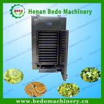 commercial vegetable and fruit drying machine/ industrial fish drying machine / stainless food drying machine &008613938477262-