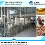 Dates SYRUP production line-