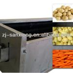 potato washing machine-