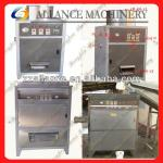 7 600kg/h Dry Pneumatic Garlic peeling machine-