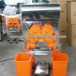 Automatic Orange Juicer/ orange juice machine-