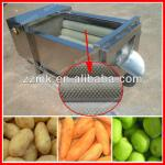 stainless steel industrial potato peeling machine-