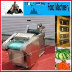 new functional automatic fruit vegetable cutting machine/vegetable cutter-