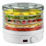 HY8010 Home Use Vegetable dehydrator-