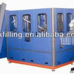 Automatic lineal type PET blowing machine-