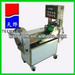 TW-801A #304 potato cutter machine (Video) Taiwan factory-