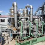fruit pulp processing line-