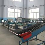 Fruit Electronic Weight Grading Machine (XGJ-DN) and fruit cleaning waxing machine-