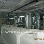 SOLVENT EXTRACTION PLANT-