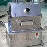 Hotsale automatic sugarcane juice machine-
