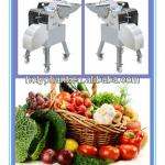 2013 best seller wide output fruit and vegetable dicing machine-