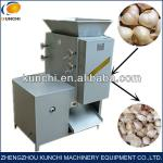 Easy operation longlife garlic bulb separating machine with best quality-