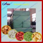 Hot selling and high efficiency food drying machine/vegetable dehydrator 0086-15803992903-