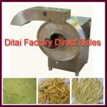 Potato Slicing Machine with Operation Video-