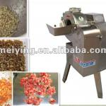 stainless steel CHD100 electric automatic fruit vegetable dicer for restaurant&hotel-