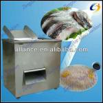 top selling energy-saving frozen fish cutting machine-