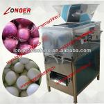 Onion peeling machine/onion peeler machine-