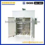 2013 Hot Sale!!! Perfect Drying Industrial Fruit Tray Dryer with Guidance