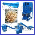 2013 Best seller good quality automatic mushroom growing bag filling machine