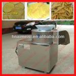 high efficient stainless steel potato cutter machine-