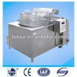 Coal large snack deep fryer-