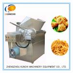 2013 hot sale electric drived automatic frying machine-