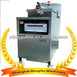 Stainless steel Chicken Pressure Fryer/pressure fryer/used henny penny pressure fryer (with oil filter)(CE&ISO9001&Manufacturer)-