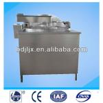 Commercial electric oilless fat fryer-
