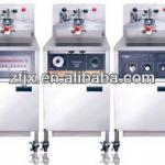 2012 latest advanced new type gas chicken pressure fryers for sale-