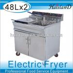 Electric Fryer/haisland/CE approval/bakery equipment-