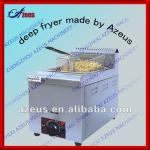 Chicken Chips Fish Gas Deep Fryer 6L-