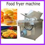 2012 hot selling deep fryer machine/potato chip fryer 086-15838105399-