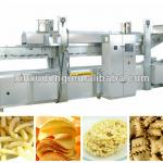 Continuous Frying Machine Automatic-
