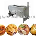 frying machine for sea food-