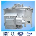 Small Cyclic Filter Deep Fat Fryer From China Manufacturer-