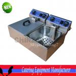Electric Fryer ,Catering Equipment DZL-102B-