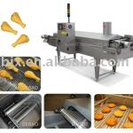 automatic fryer fryer for meat-