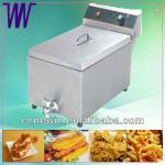 Fried Chicken Fryer Machine Henny Penny-