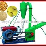 Industrial multifunction soybean /corn/maize grinding mill machine-