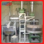 100 kg/h Automatic Commerical Used Flour Mills For Sale-