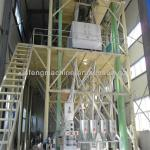 2013 XinFeng hot selling wheat flour milling machines with reasonable price-