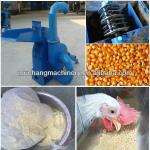 1t/h high efficiency corn grinder-