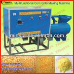 Hot Sell Electric Big Capacity 500kg Multifunctional Maize/Corn Grits Makig Machine-