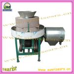 small model semi-automatic stone mill for Wheat, corn, buckwheat, green beans, rice-