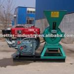 Small Scale Maize mill for Africa Market-
