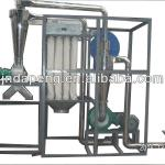 Corn milling machine-