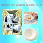 High efficient 6FY flour mill-