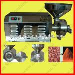 Grinding machine for herbs/cocoa bean grinding machine-