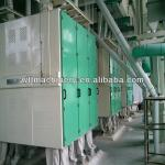 50t/d high quality maize milling machine/ maize milling plant-